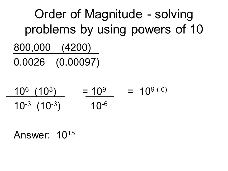 orders of magnitude and correct answer Answer selected answer: produce 6 units and continue operating correct answer: produce 6 units and continue operating question 5 10 out of 10 points when a firm has the power to establish its price, answer selected answer: p &gt mr.