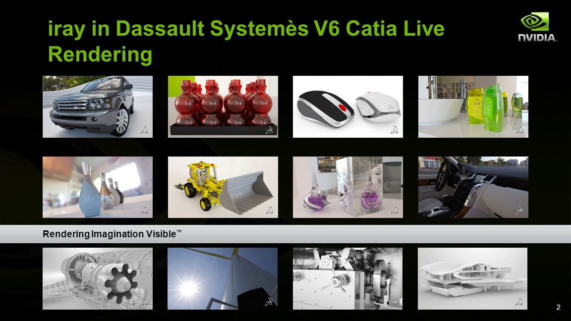 Catia v6 live rendering need permission from xavier for Rendering online free