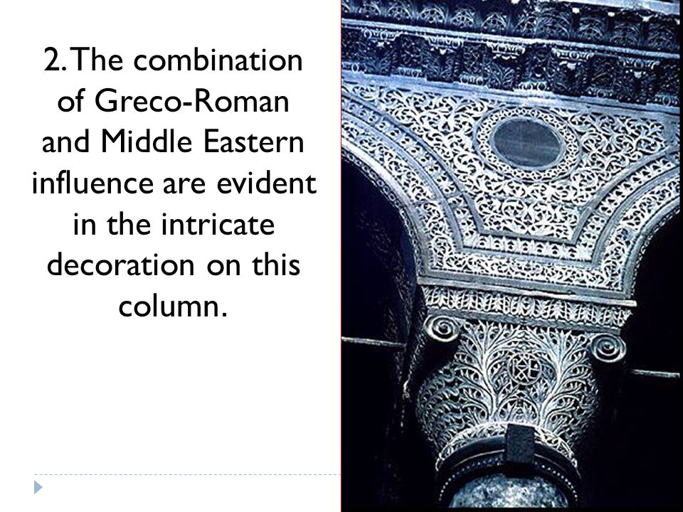 greco roman influence The institute for the study of the ancient world explores widespread modes of timekeeping in the greco-roman world and their continued influence today.