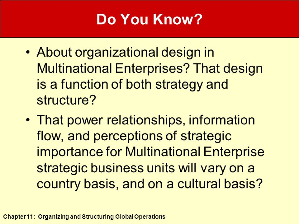 rondell data corporation organizational structure and design Much of the growing dissatisfaction at rondell data corporation can be the organizational structure at rondell an organizational design process.