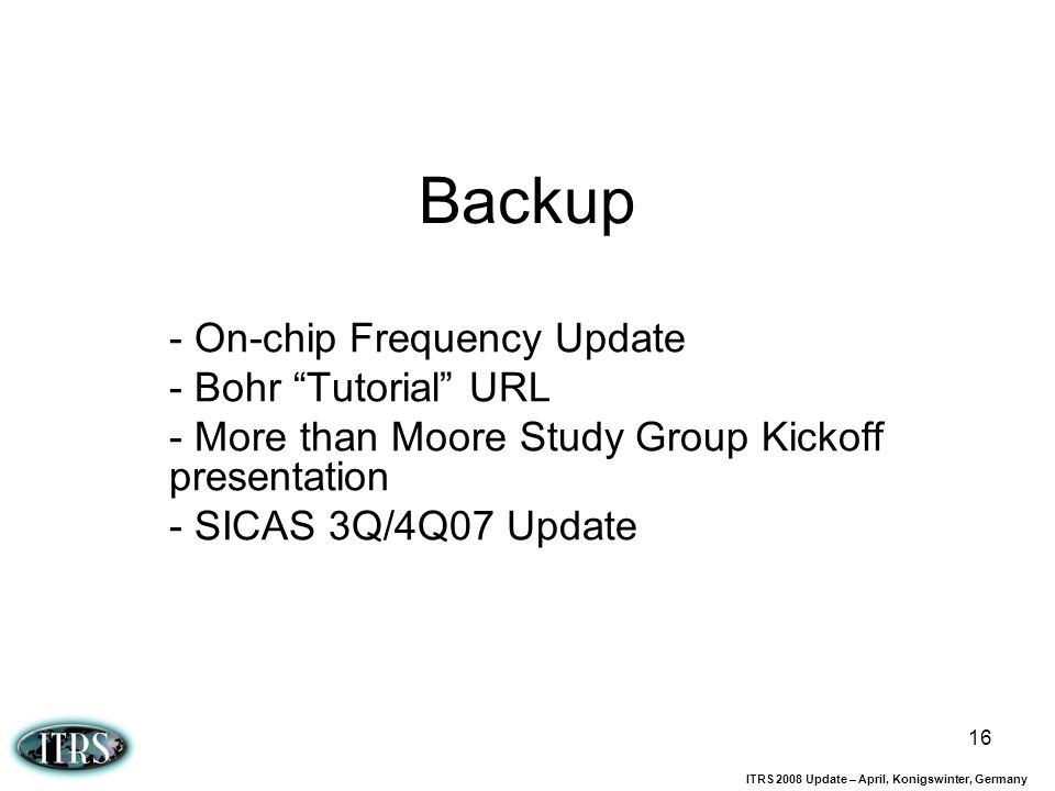 Backup - On-chip Frequency Update Bohr Tutorial URL