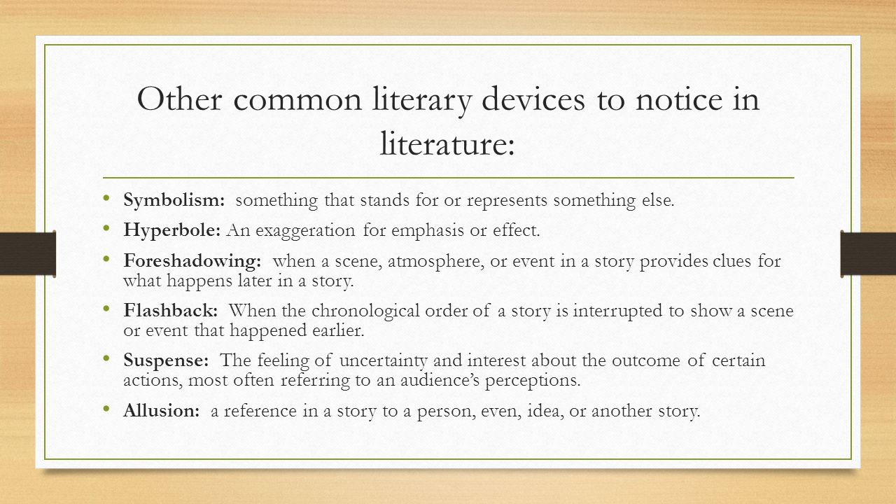 a literary analysis of the symbolism in the literature by malamud Literary analysis and writing what is the purpose of symbolism in literature update cancel ad symbolism is a literary device which is used to signify.