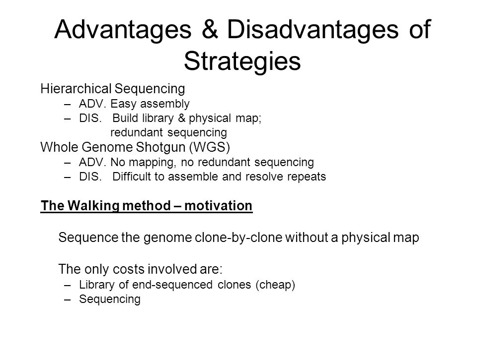 what are the advantages and disadvantages of api that is library based Disadvantages a a cdna library is  interest by using a genomic or cdna library what advantages do cdna libraries provide over genomic dna libraries list cloning applications where the use of either a genomic library or a cdna library - 7706806what is the advantage of using cdna library in molecular genetics.