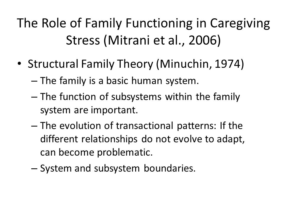 interdependence and role relationship patterns in toddlers