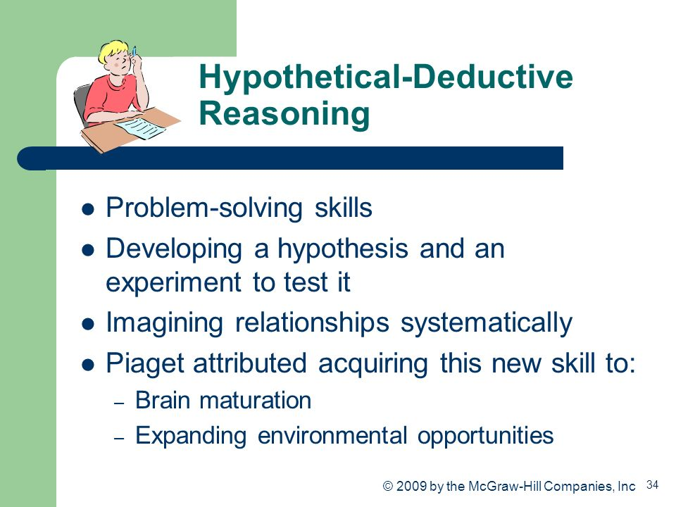 deductive hypothesis Hypothetico-deductive model the hypothetico-deductive model or method is a proposed description of scientific method  according to it, scientific inquiry proceeds by formulating a hypothesis in a form that can be falsifiable , using a test on observable data where the outcome is not yet known.