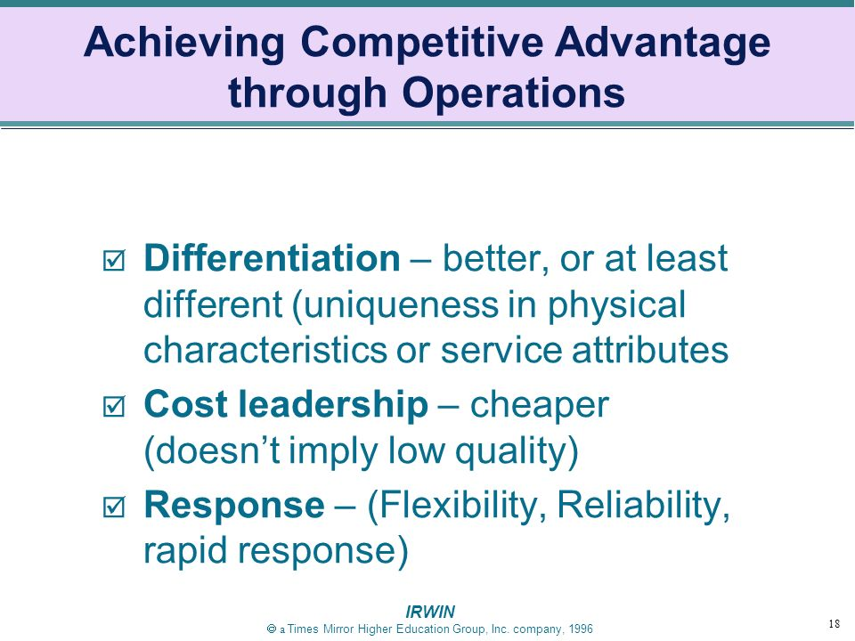 Recap Productivity Definition Factors Effecting