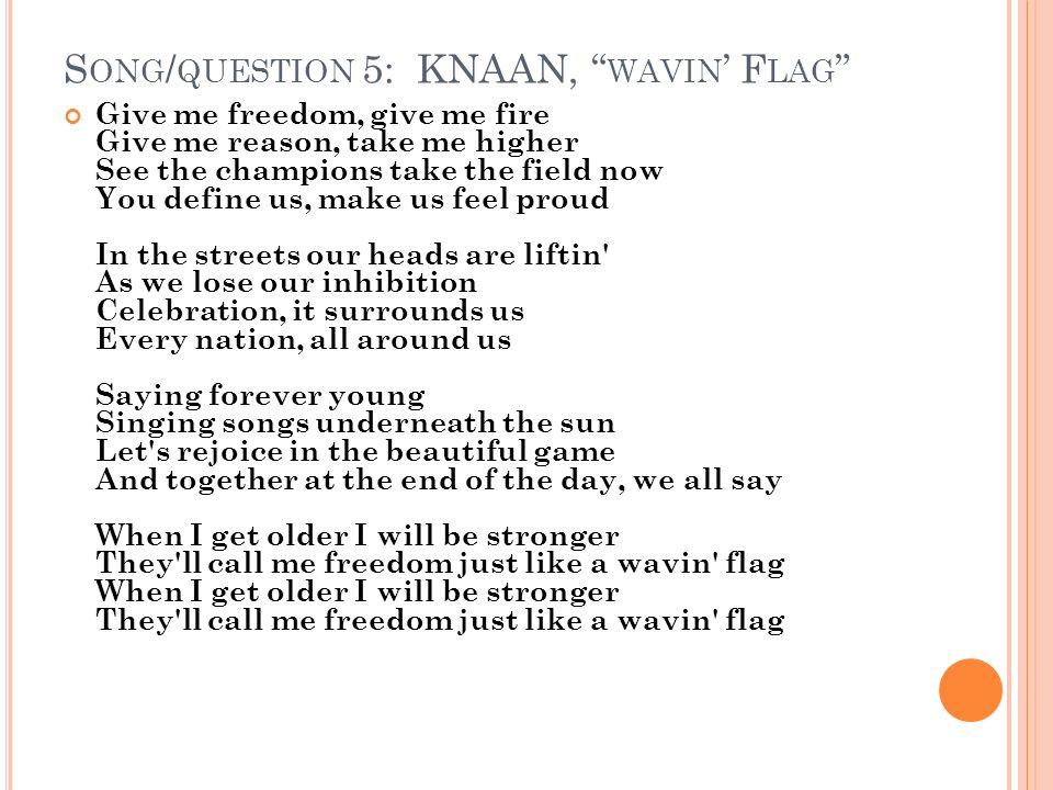 Pop Quiz! Theme and figurative language through song lyrics - ppt ...