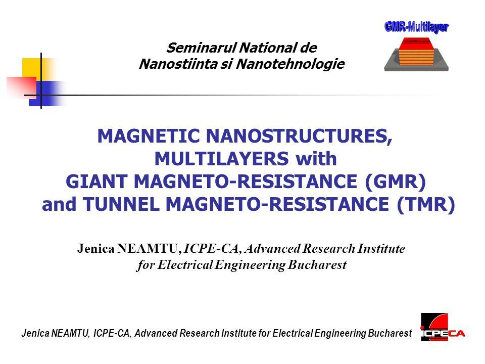 Seminarul National de Nanostiinta si Nanotehnologie