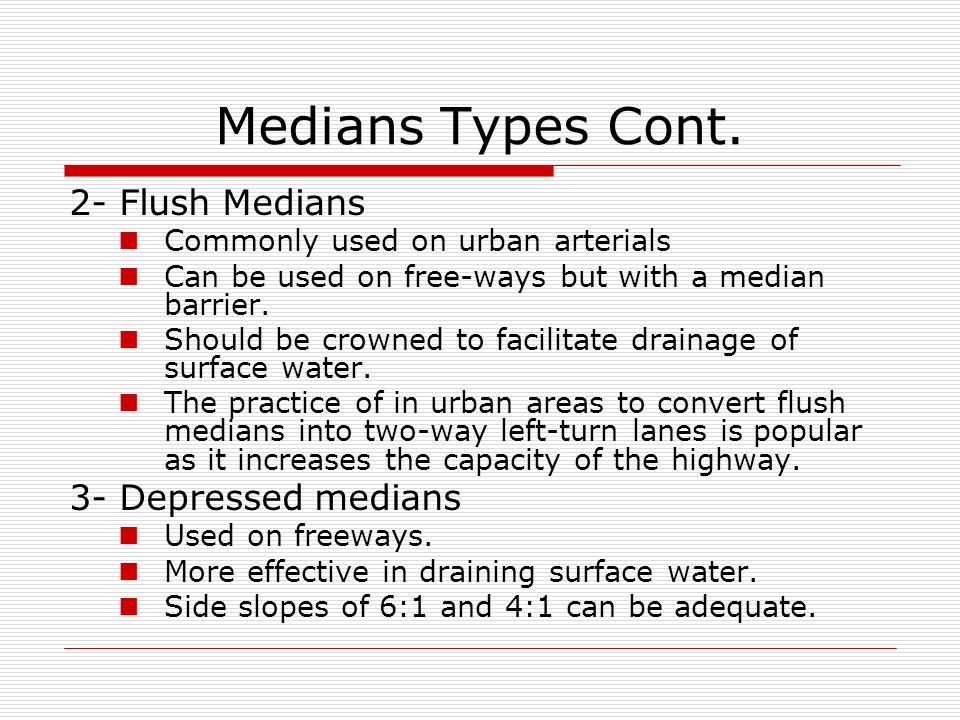 Geometric Design Of Highway Facilities Chapter Ppt Video