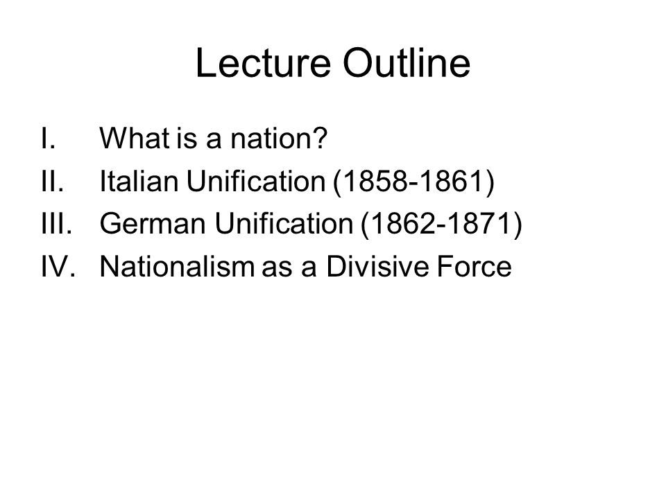 nationalism revolutions of 1848 and italian unification unification essay Revolutions of 1848, series of republican revolts against european monarchies,   who led the movement for the unification of germany, hoisted the black, red,  and  in italy, at first, the revolution only took the form of a nationalist rising  against.