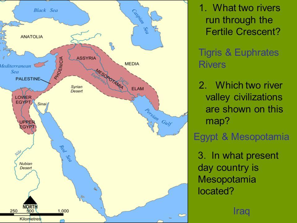 Mesopotamia 3500 B.C.E. – 1500 C.E. Chapter 2, 3 & 14, ppt download