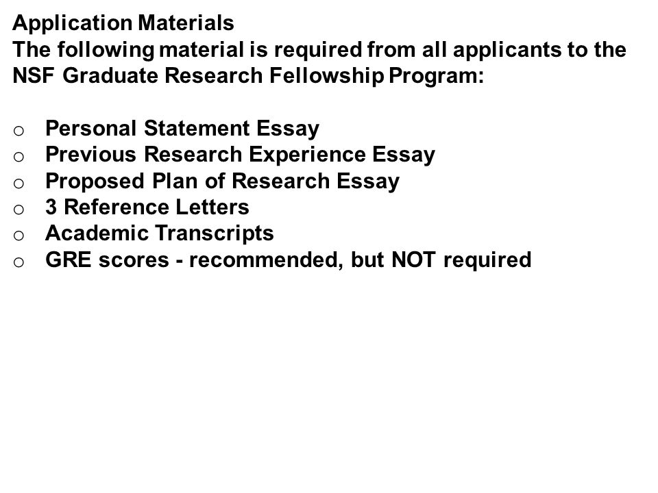 fellows receive the following annual stipend for three  11 application materials