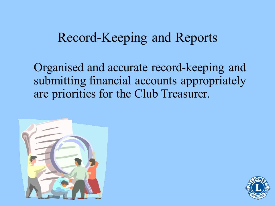 morals in financial record keeping You must keep records for 6 years from the end of the last company financial year they relate to, or longer if: they show a transaction that covers more than one of the company's accounting periods.
