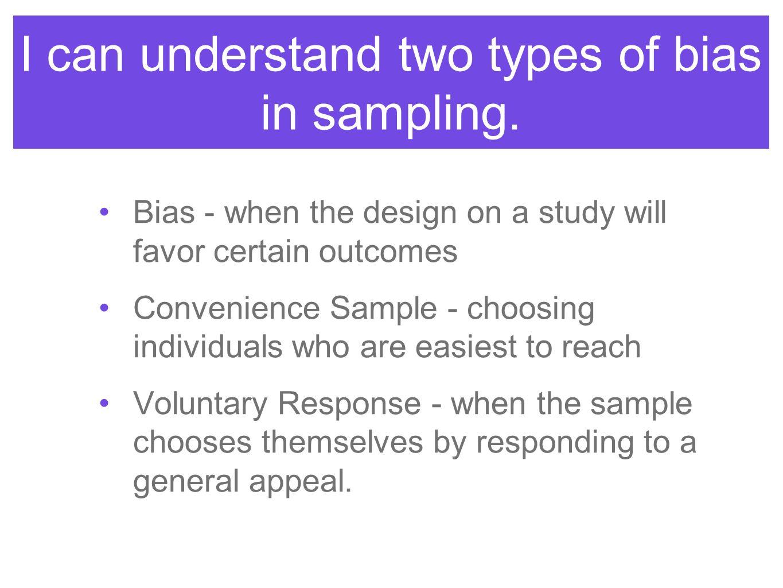 Ch 4 - Designing Studies. - ppt download