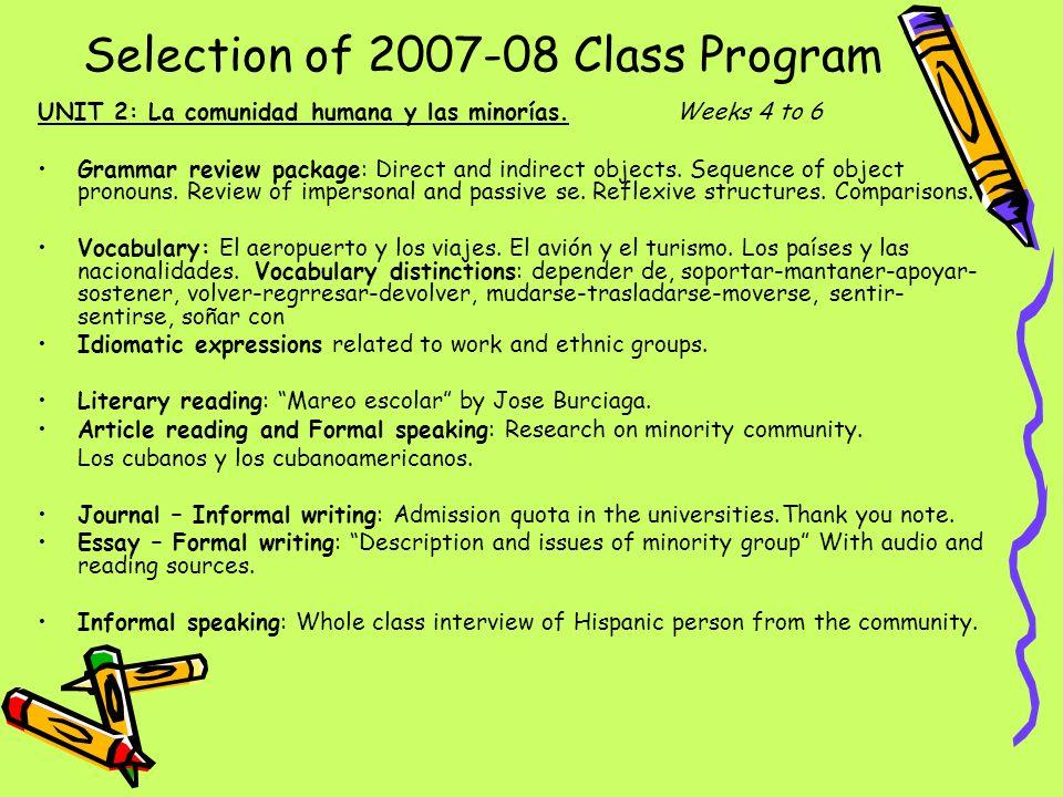 Designing Online Class In  Weeks