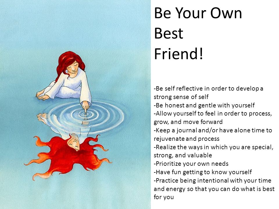 Start thinking of Self Care as Self-love in practice ...