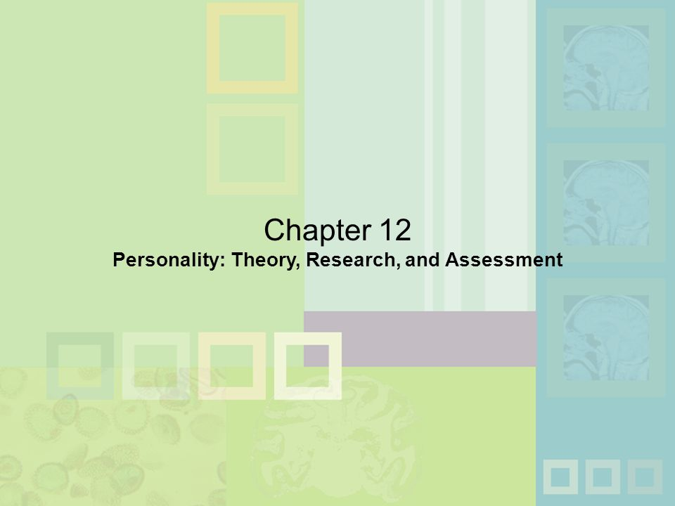the defining concept personality psychology essay Classics in the history of psychology concepts of trait and personality the definition of the unit of personality is one problem pressing for.