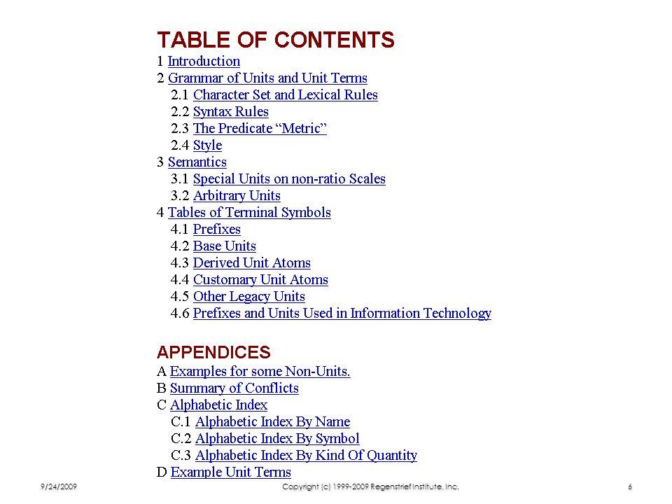 Copyright (c) 1999-2009 Regenstrief Institute, Inc.