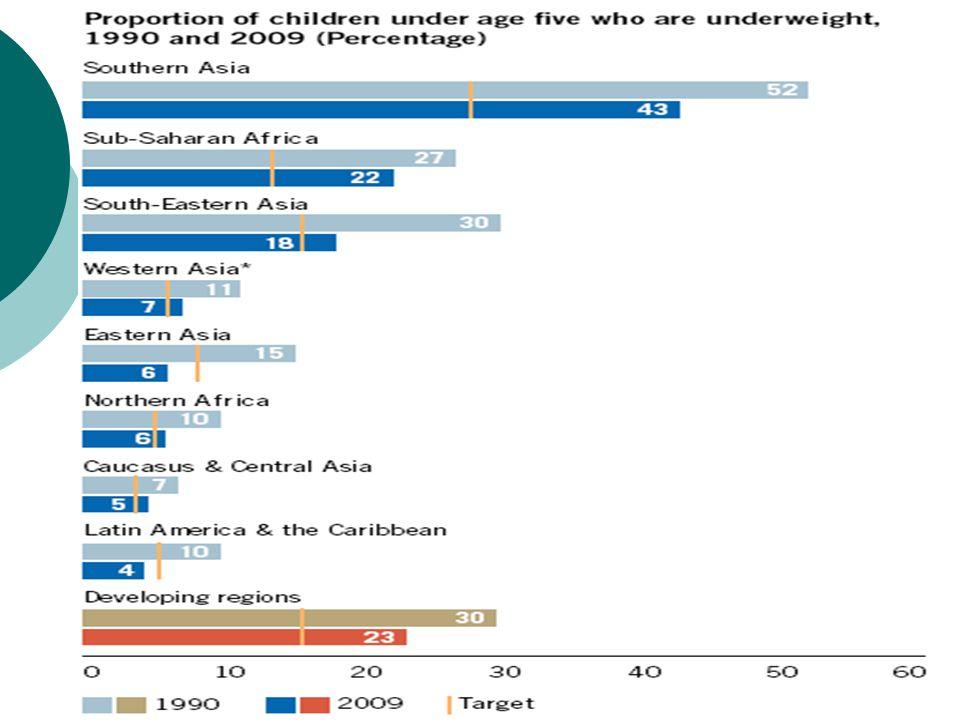 UN: The Millennium Development Report 2011, New York 2011, S. 6 ff