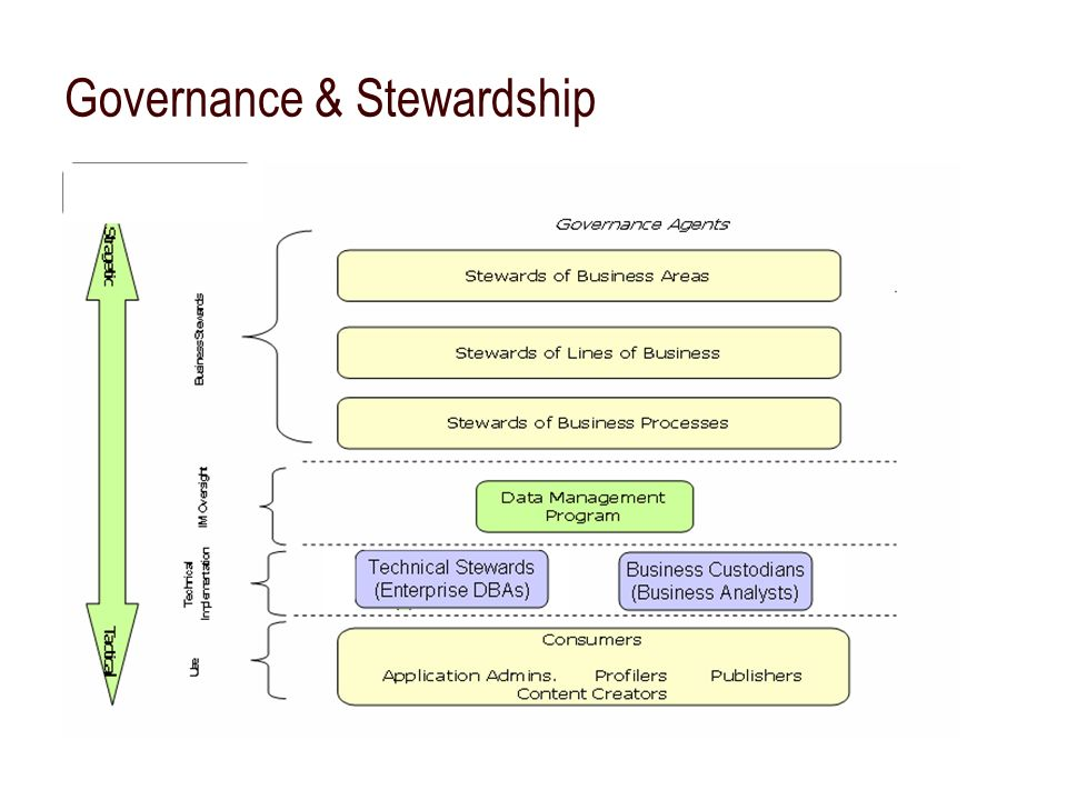 Governance & Stewardship