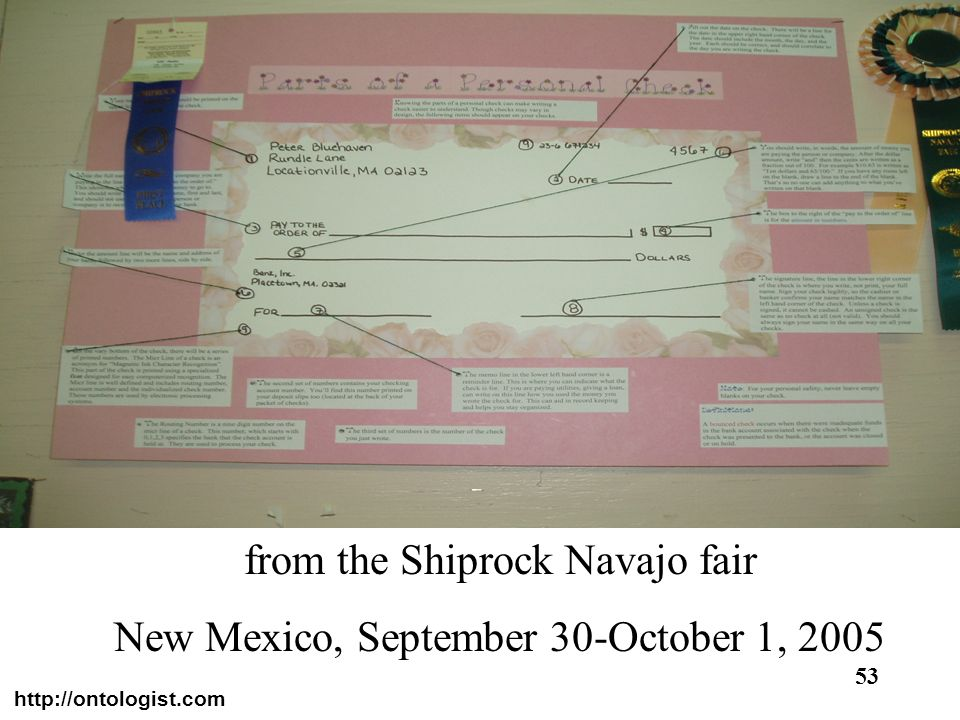from the Shiprock Navajo fair New Mexico, September 30-October 1, 2005