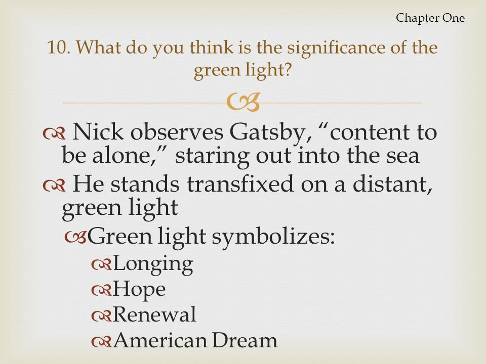 the significance of time in the great gatsby by f scott fitzgerald