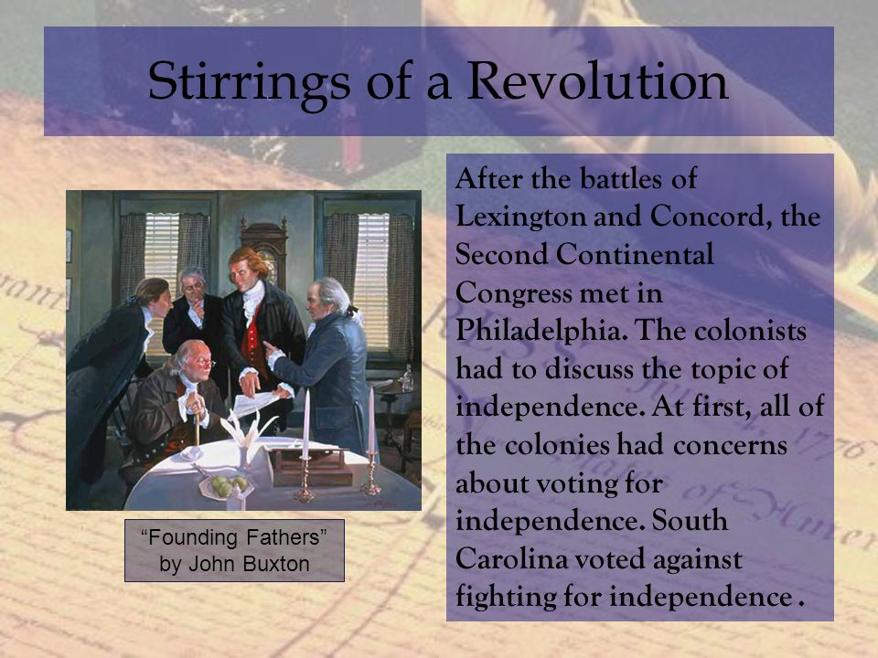 stirrings of revolt in the new Join brûlée catering at museum of the american revolution for your  where the first stirrings of revolt were  independence mall cafe features new menu.