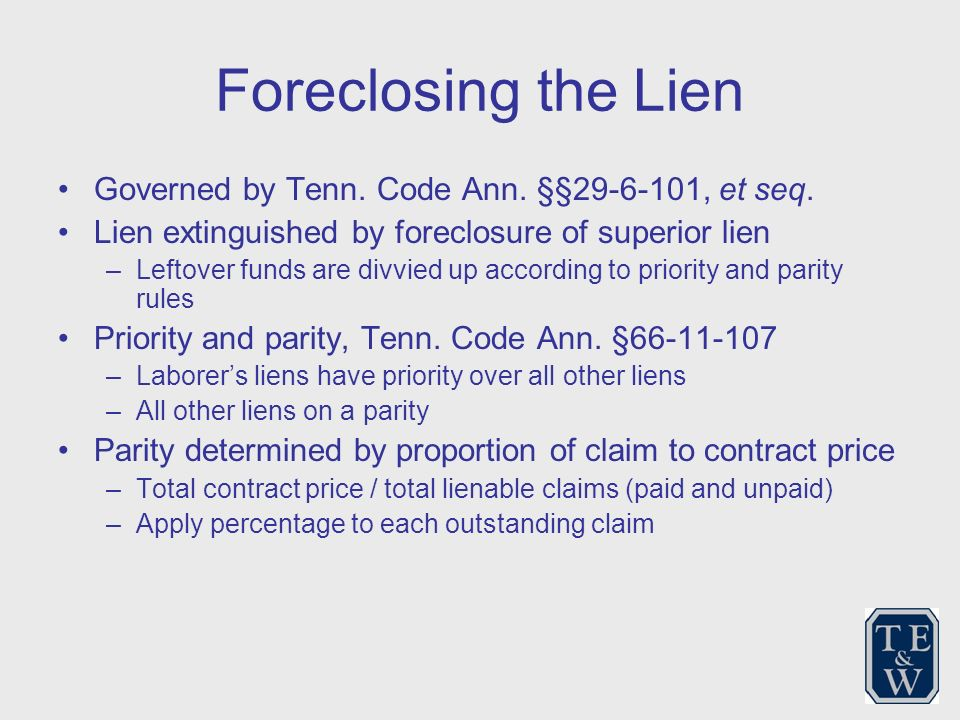 Florida Lien Forms  Florida Construction Lien Law
