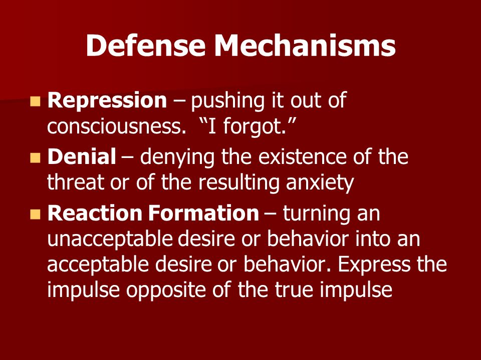 anna freud ego and the mechanisms of defense pdf