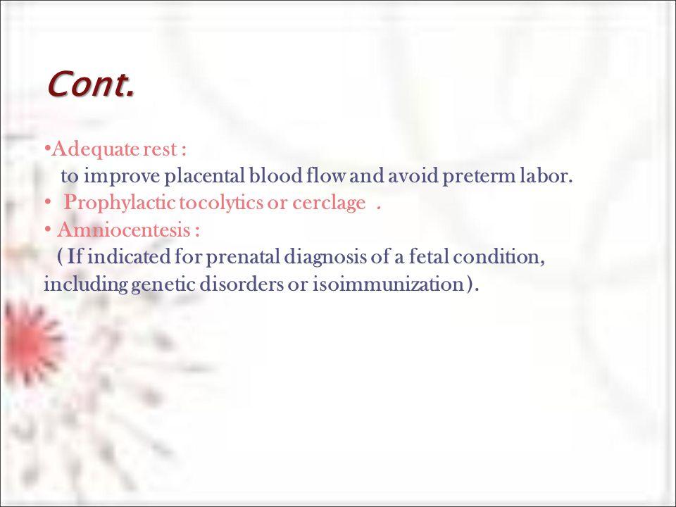 MULTIPLE PREGNANCY Supervisor : Prof .Salah Roshdy ...