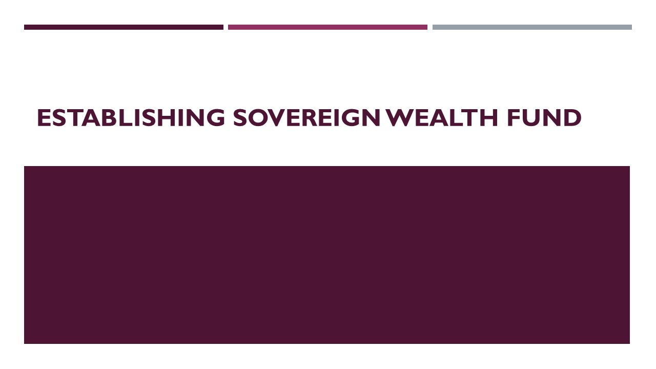 sovereign wealth fund World's largest sovereign wealth funds world's largest sovereign wealth funds tech finance owns 60 percent of hong kong's sovereign debt source.