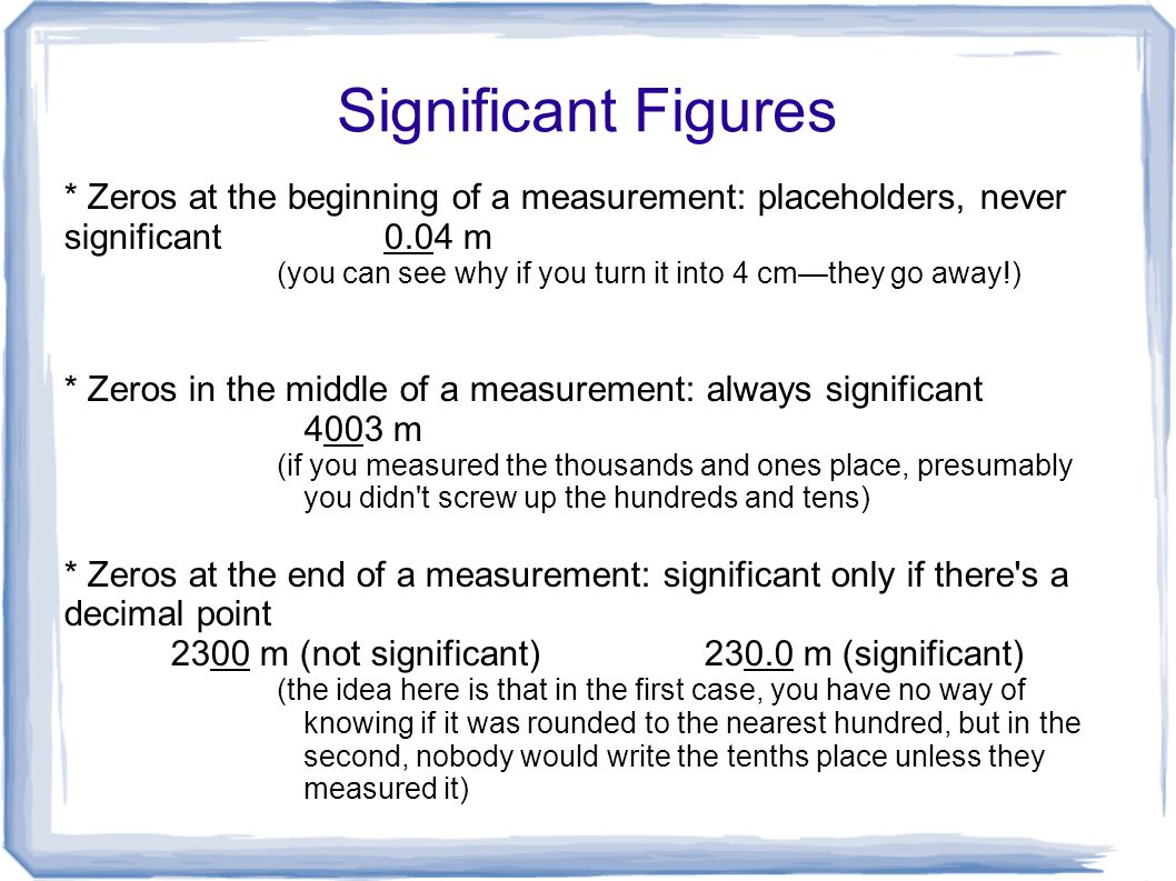 essay significant figures Free essays on 1 what is the importance of significant figures in chemistry for students use our papers to help you with yours 1 - 30.