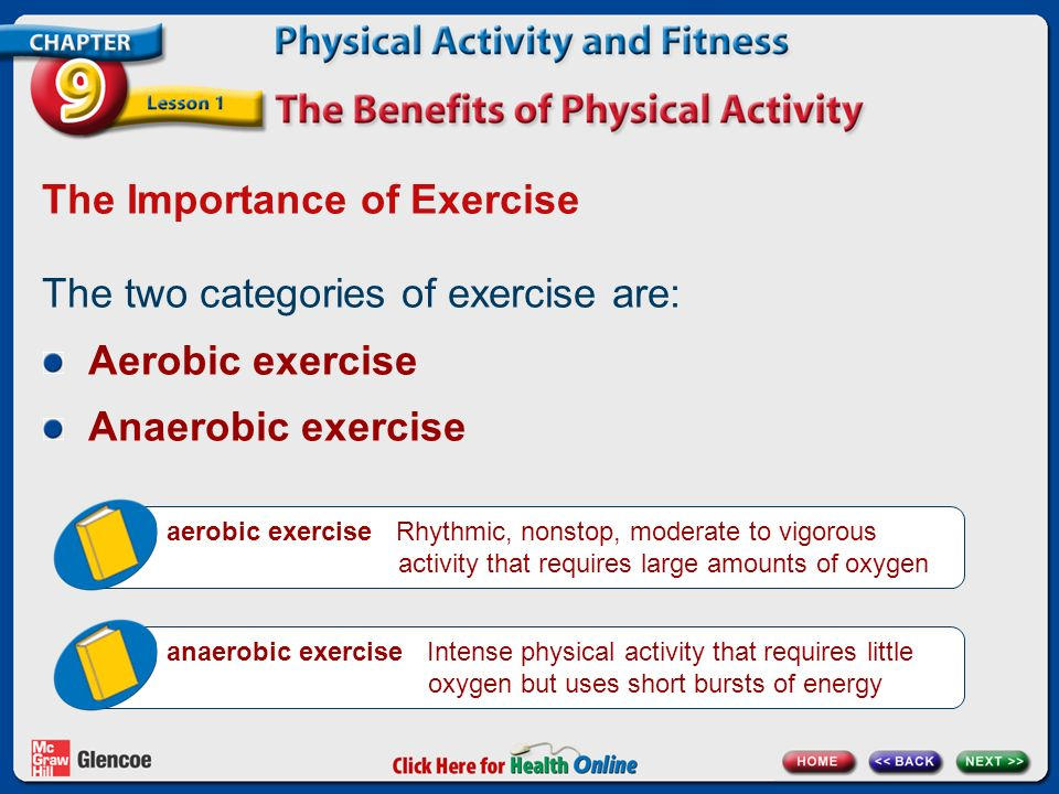 the benefits of physical activity essay Details on the importance of physical activity from the president's council on fitness  physical activity provides long-term health benefits for everyone.