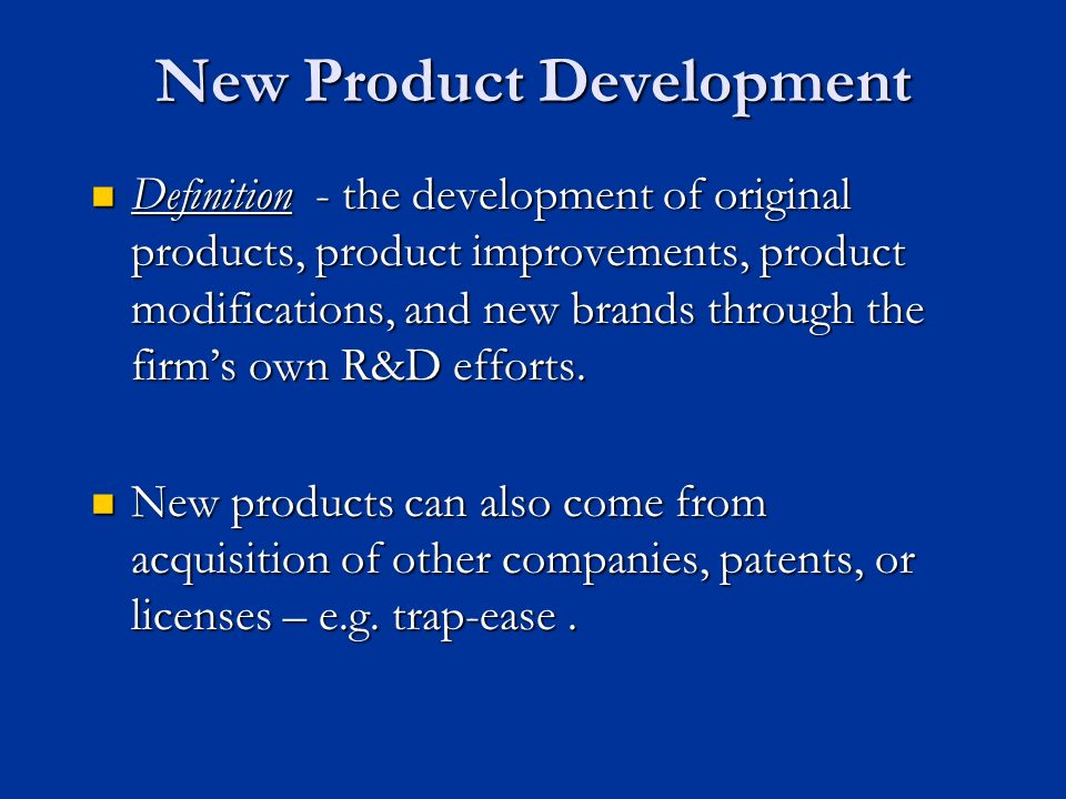 The product lifecycle and new product development ppt for Best product development companies