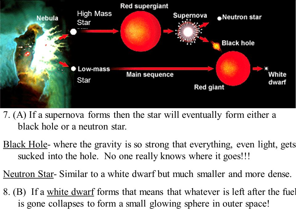 Key Ideas How are stars formed? - ppt video online download