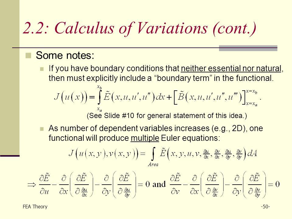 finite element analysis pdf notes