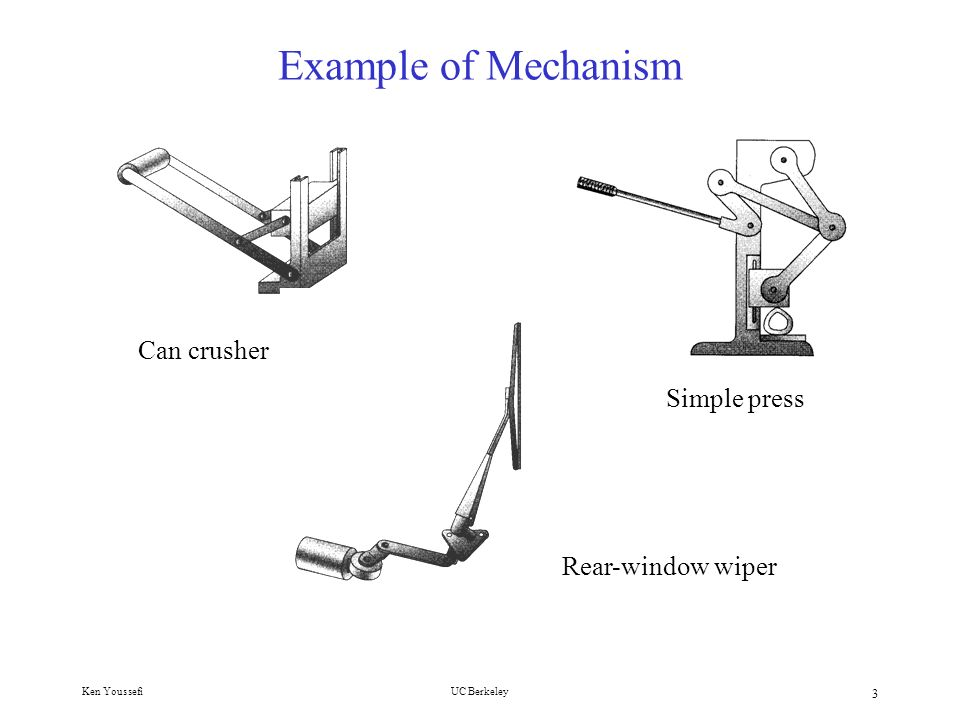 5 Simple Mechanisms : Introduction to mechanisms ppt video online download