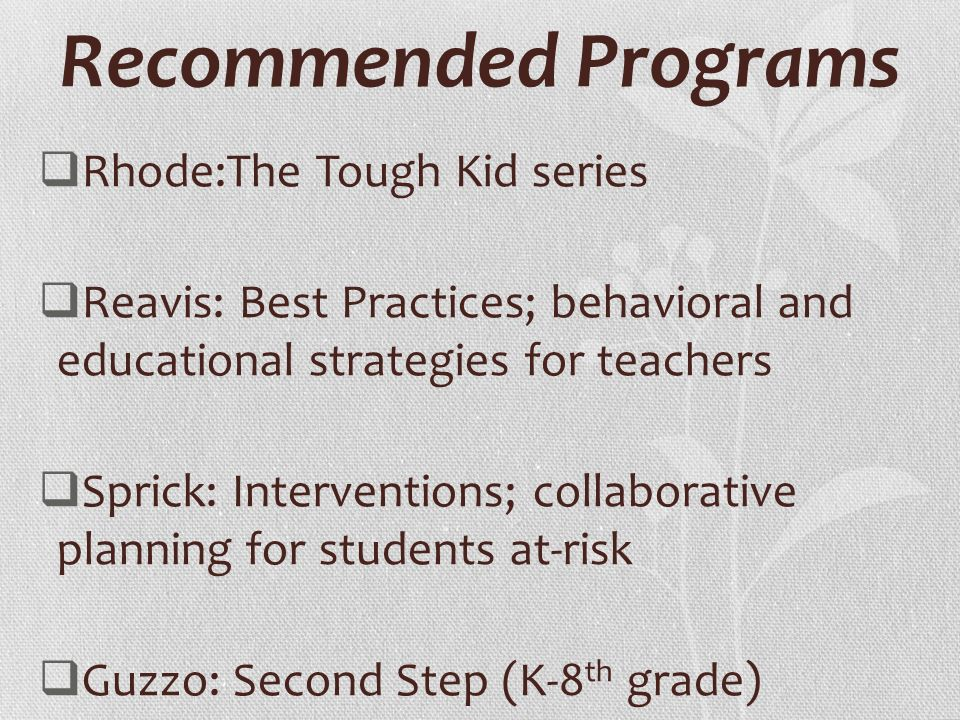 Collaborative Teaching Best Practices : Classroom tier interventions ppt video online download