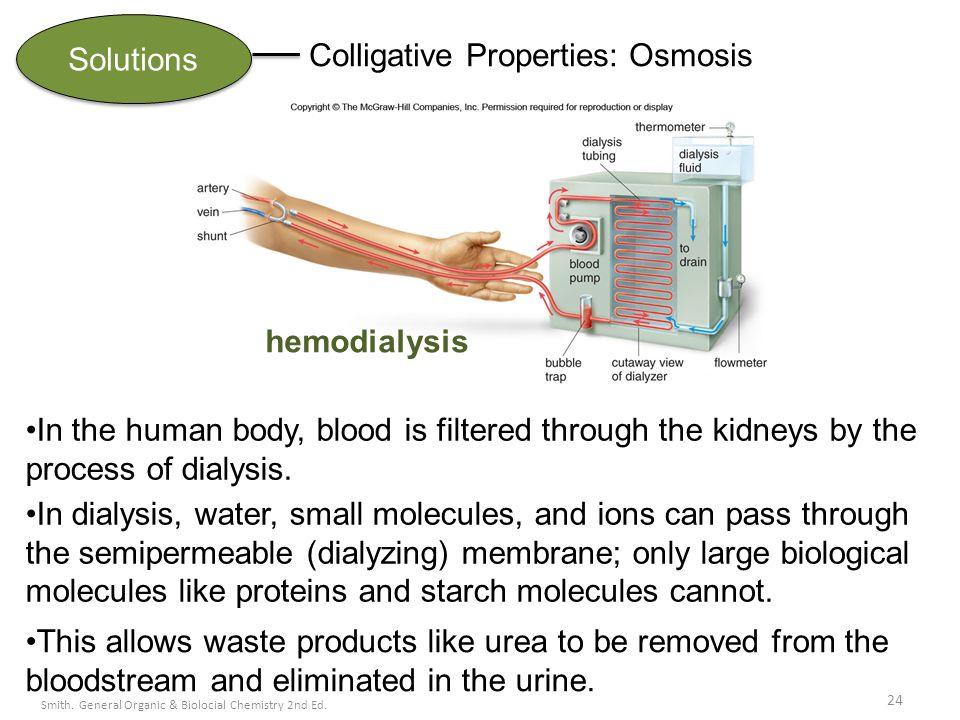 lab 1 colligative properties osmotic pressure