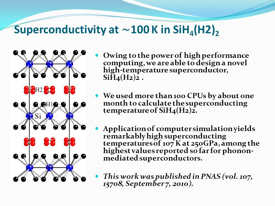 Superconductivity at ∼100 K in SiH4(H2)2
