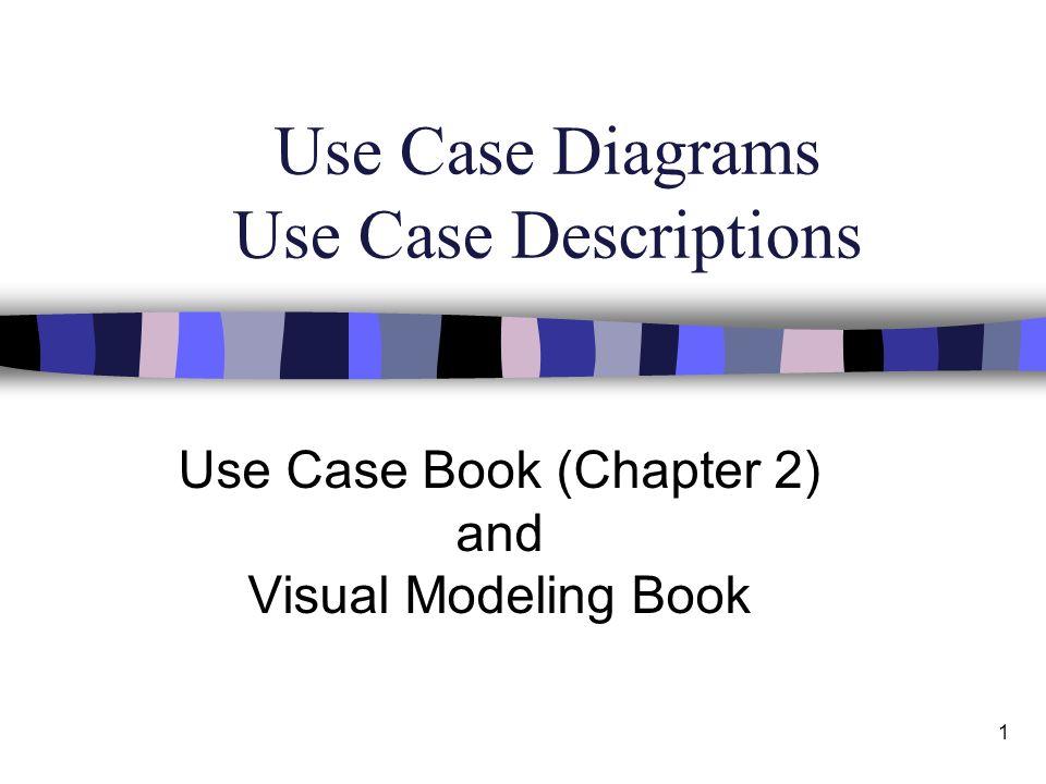 Use case diagrams use case descriptions ppt video online download use case diagrams use case descriptions ccuart Gallery