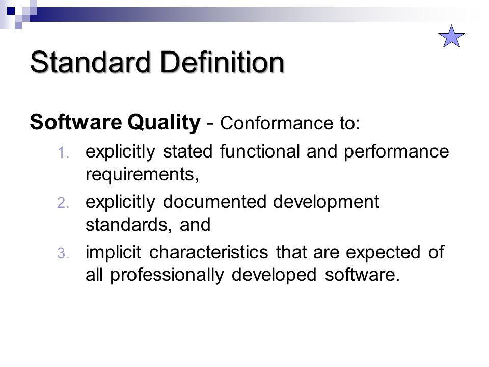 Software Quality Assurance Activities Ppt Video Online