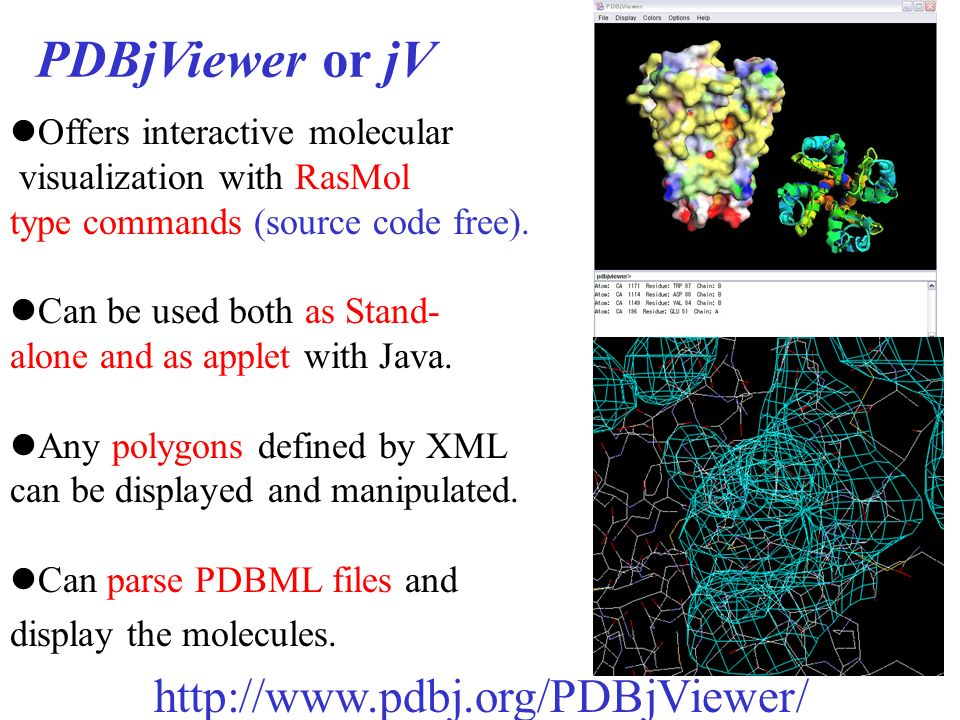 PDBjViewer or jV http://www.pdbj.org/PDBjViewer/