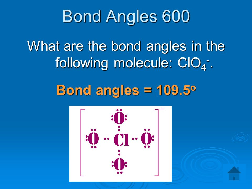 AP Chemistry Chapter 8 and 9 Jeopardy - ppt video online ...