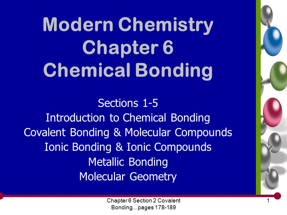 a discussion about covalent bonding and molecular geometry Chemical bonding and molecular geometry: from lewis to electron densities   pictorial and nonmathematical discussion of the analysis of electron density.