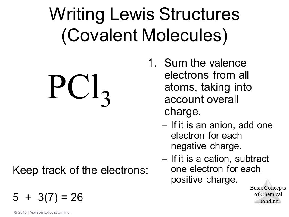 What Is the Lewis Structure of ICL3?
