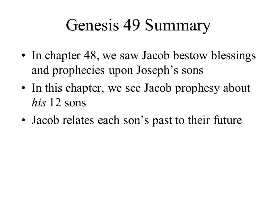 The Book Of Genesis Perspectives Ppt Download