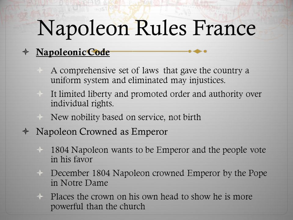 napoleon a powerful and great empire Home history of the two empires articles the empire dictatorship monarchy the empire napoleon et le parlement it would all the most powerful peoples of.