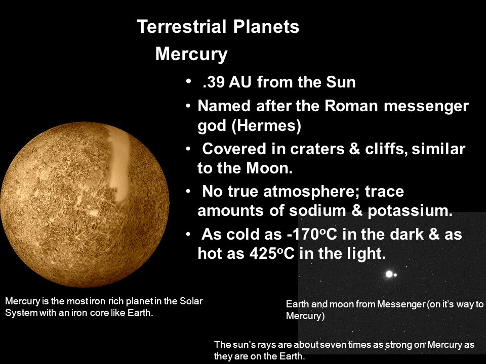 planets and moons similar to earth - photo #38