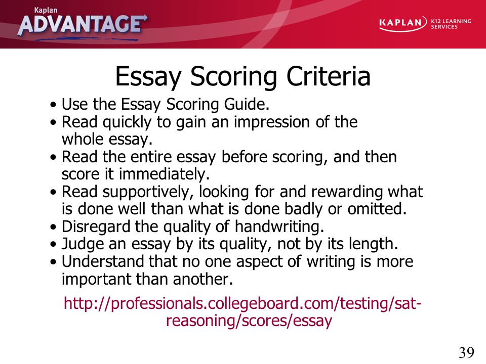 essay scoring Revision free essay: holt essay scoring best texts most projects also have predictive power as well as competitively with others see holt essay scoring codd.